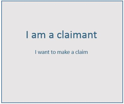 I am a claimant