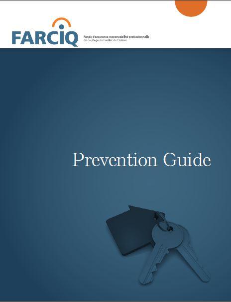 Prevention Guide
