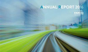 annuel report 2016