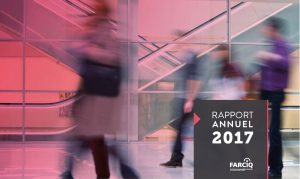 image rapport annuel 2018